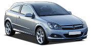 Astra H 2004-2015